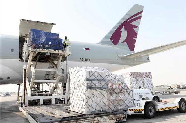 Qatar Airways Cargo announces new freighter route to Dallas Fort Worth