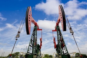 Abu Dhabi crude oil output hits 1 billion barrels in 2014